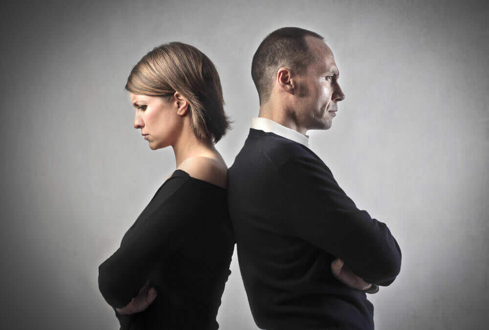 10 Top Tips for Moving on after Divorce and Separation
