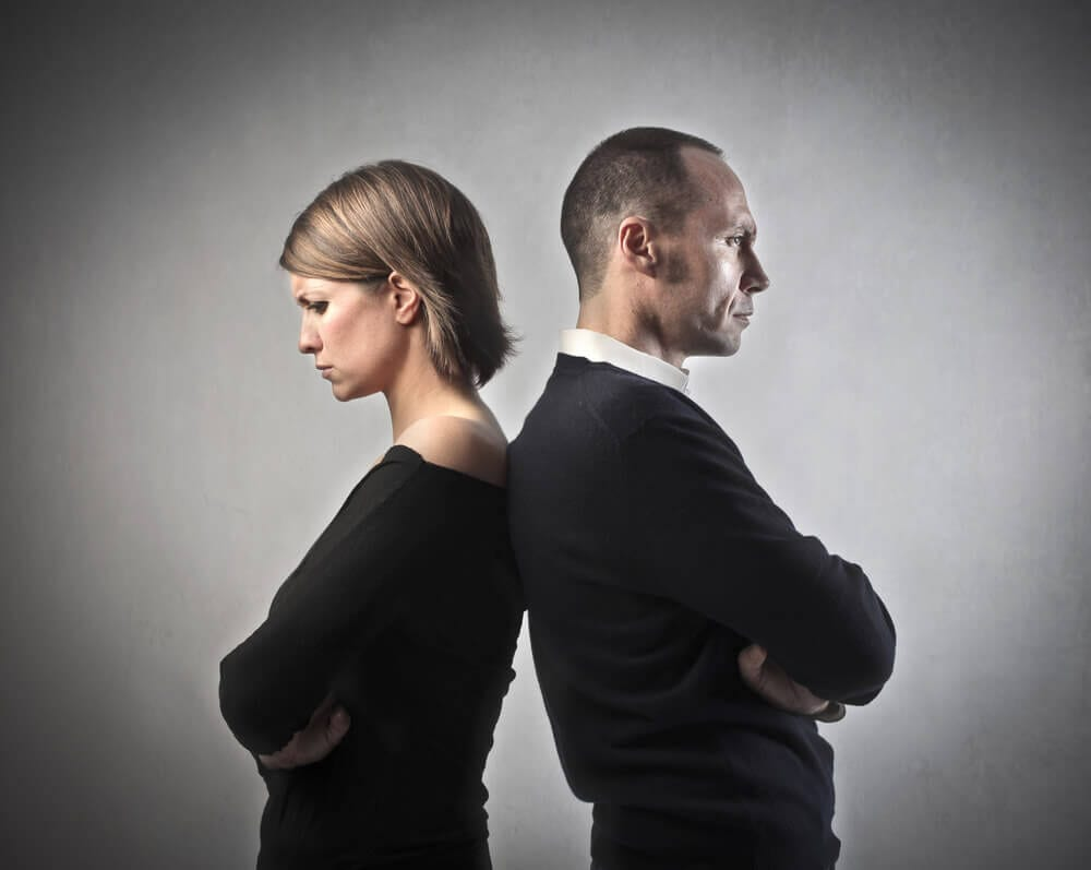 10 Top Tips for Moving on after Divorce and Separation - Claire Buck