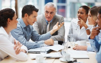 5 Top Tips on How to Handle Conflict as an Inspirational Leader