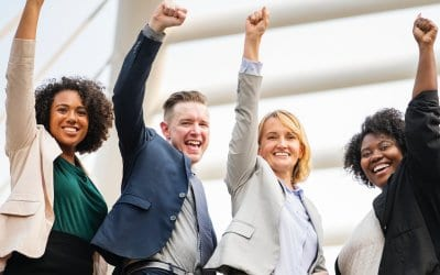 High-Performing Business Owners