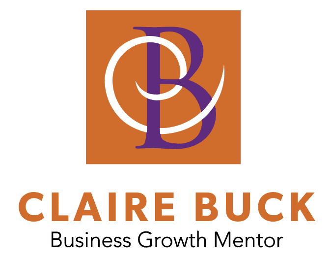 Claire Buck Mentor Yorkshire