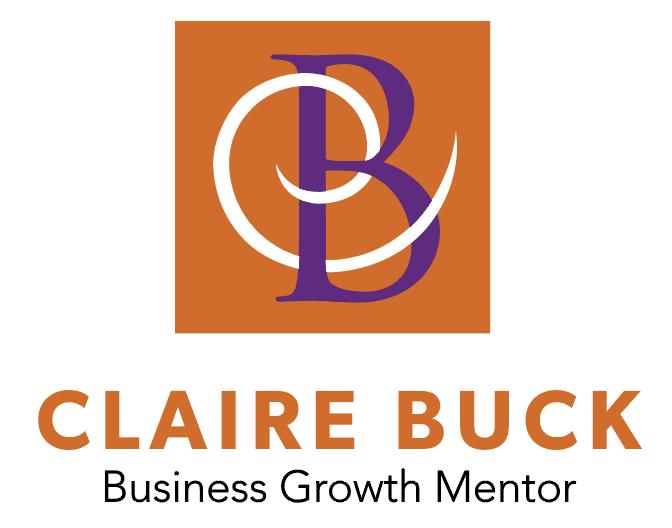 Claire Buck Logo