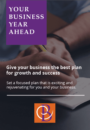 Claire Buck Business Plan