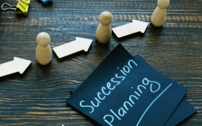 Succession Planning for Business Leaders